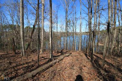 Lavonia Residential Lots & Land For Sale: Knox Bridge Xing #3