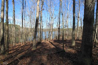 Lavonia Residential Lots & Land For Sale: Knox Bridge Xing #33