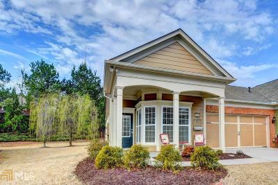 Hoschton Single Family Home For Sale: 6181 Longleaf Dr