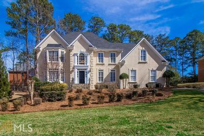 Johns Creek Single Family Home For Sale: 10105 Twingate Dr