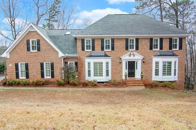 Johns Creek Single Family Home For Sale: 205 Berry Glen Ct