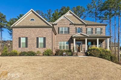 Acworth Single Family Home For Sale: 2723 Bowmore Ct