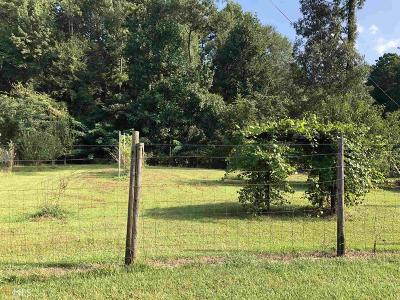 McDonough Residential Lots & Land For Sale: Pleasant Valley Rd #Lot 71