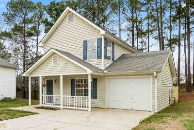 Hampton Single Family Home Under Contract: 1366 N Hampton Dr