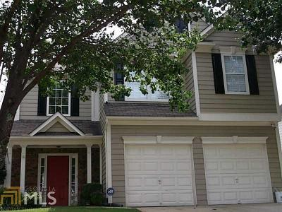Kennesaw Single Family Home Under Contract: 3792 Harris Blvd