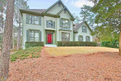 Fayetteville Single Family Home Under Contract: 295 Inverness Shores Dr