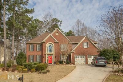 Dacula Single Family Home For Sale: 710 River Cove Dr