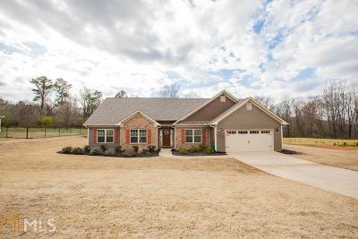 Jefferson Single Family Home For Sale: 419 Katherine Dr