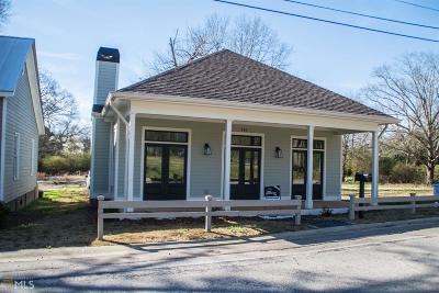Monroe Single Family Home For Sale: 410 Davis