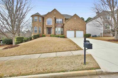 Newnan Single Family Home For Sale: 301 Granite Way