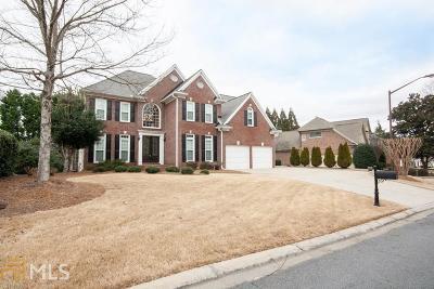 Marietta, Roswell Single Family Home For Sale: 2069 Kinsmon Dr #VI-B