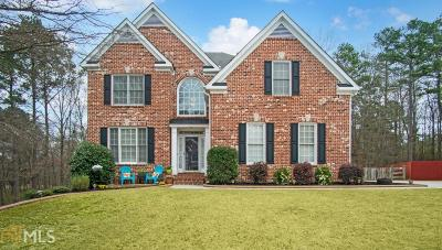 Powder Springs Single Family Home Under Contract: 3260 Creek Trce