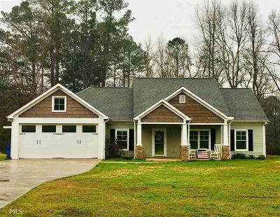 Lagrange Single Family Home For Sale: 180 Leathea Dr