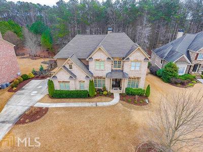 Powder Springs Single Family Home For Sale: 420 Scott Farm Dr