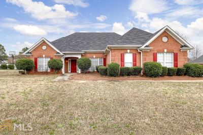 Conyers Single Family Home For Sale: 111 Shadow Lake Dr