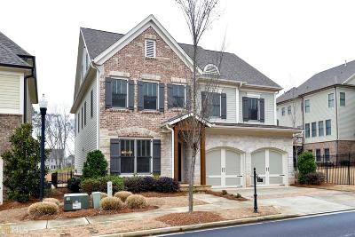 Johns Creek Single Family Home For Sale: 874 Olmsted Ln