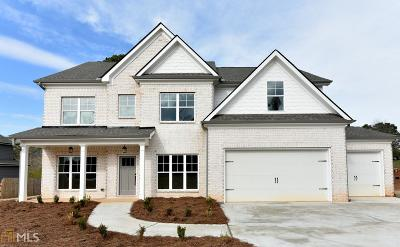 Flowery Branch Single Family Home Under Contract: 6298 Gaines Ferry Rd