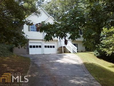 Canton Single Family Home For Sale: 116 Franklin Hills Ct