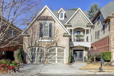 Atlanta Single Family Home For Sale: 2668 Brickell Sq