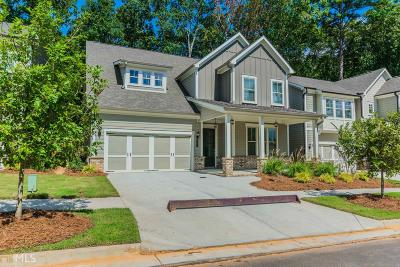 Doraville Single Family Home Under Contract: 2412 Soft Maple St