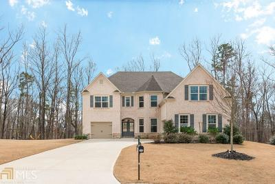 Kennesaw Single Family Home Contingent With Kickout: 4595 Sterling Pointe Dr