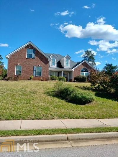 Covington Single Family Home For Sale: 120 Glen Echo Dr
