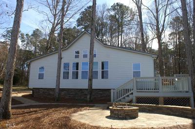 Putnam County Single Family Home For Sale: 131 Lakeview Dr #9