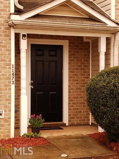 Hampton Condo/Townhouse Under Contract: 11473 S Glen St