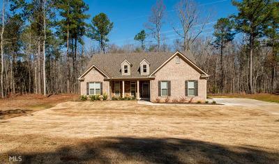 Hampton Single Family Home For Sale: 404 Princeton Ct