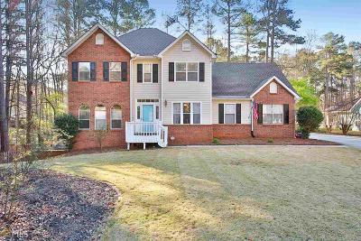 Sharpsburg Single Family Home For Sale: 128 Le Paradis