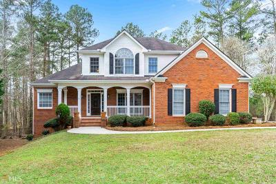 Conyers Single Family Home Under Contract: 5770 Ambrose