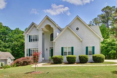 Sharpsburg Single Family Home For Sale: 70 Belleview Ridge