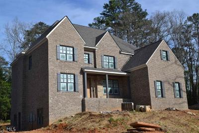 Single Family Home For Sale: 308 Indian Hills Trl