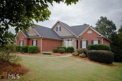 Monroe Single Family Home Under Contract: 1273 White Columns Dr