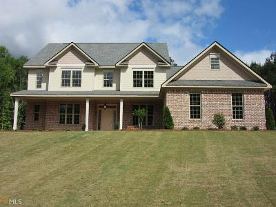 Henry County Single Family Home For Sale: 205 Enfield Ln #2