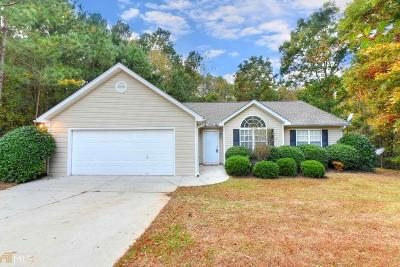 Winder Single Family Home For Sale: 902 Yellow Pine Cir