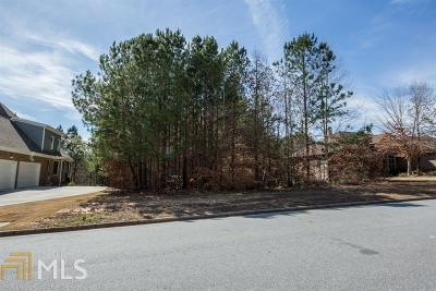 Dacula Residential Lots & Land For Sale: 1963 Chapel Estates Ln