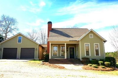 Madison Single Family Home Under Contract: 3390 Bostwick Hwy