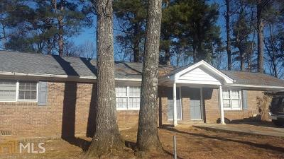 Norcross Multi Family Home Under Contract: 5871 Kay Dr