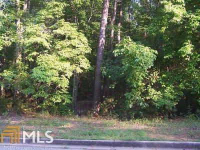 McDonough Residential Lots & Land For Sale: 1137 Upchurch Rd
