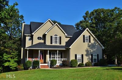 Gainesville Single Family Home For Sale: 4020 Soapstone Ln
