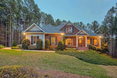 Habersham County Single Family Home For Sale: 416 Golden Delicious Rd
