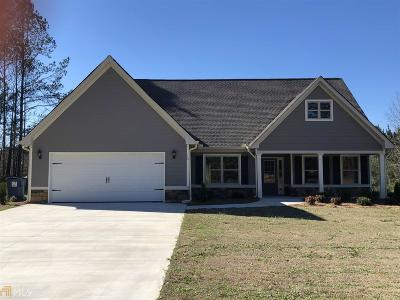 Jasper County Single Family Home For Sale: 10 Simeron Dr