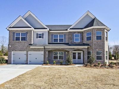 Stone Mountain Single Family Home Under Contract: 5090 Woodland Pass Cir #22