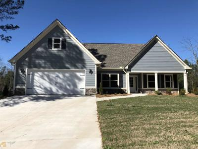 Jasper County Single Family Home Under Contract: 30 Wagon Trl