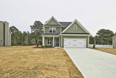 Conyers Single Family Home Under Contract: 1950 Crescent Moon Dr