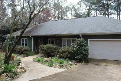Lagrange Single Family Home Under Contract: 119 North Shore Dr