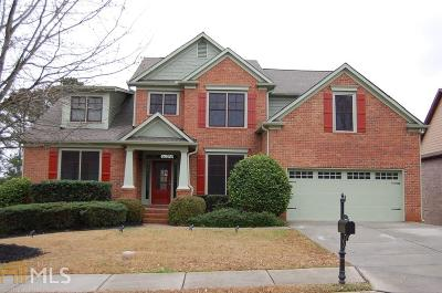 Flowery Branch Single Family Home For Sale: 6041 Stillwater Pl