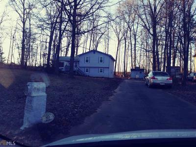 Newnan Single Family Home For Sale: 80 Hearthstone Dr S #Un 2