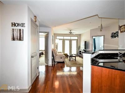 Element Condo/Townhouse For Sale: 390 17th St